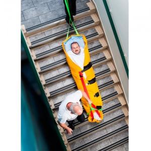 ResQmat Flexible Evacuation Stretcher